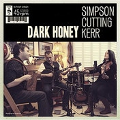 Simpson Cutting Kerr-  Dark (7 Inch, Limited Edition) Vinyl