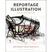 Reportage Illustration : Visual Journalism