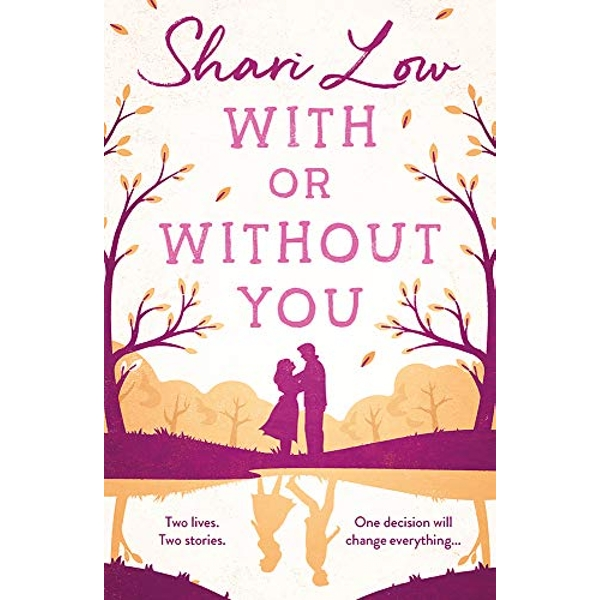 With or Without You  Paperback / softback 2019