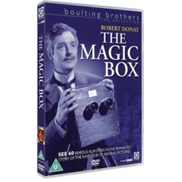The Magic Box Boutling Brothers Collection