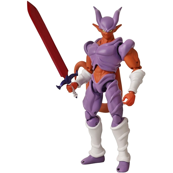 Janemba (Dragon Ball Super) Dragon Stars Series Action Figure