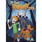 Be Cool Scooby-Doo!: Season 1 - Volume 1 DVD