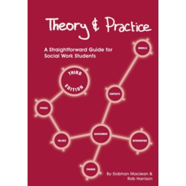 Theory and Practice: A Straightforward Guide for Social Work Students
