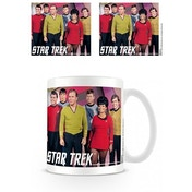 Star Trek (cast) Mug