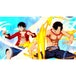 One Piece Unlimited World Red Deluxe Edition PS4 Game - Image 3