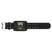 Ghost - Meliora Leather Wrist Strap