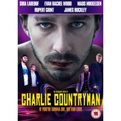 The Necessary Death Of Charlie Countryman DVD