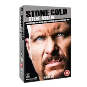 WWE: Stone Cold Steve Austin - The Bottom Line On The ... DVD