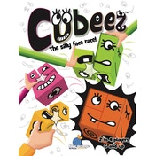 Cubeez Card Game