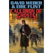 Cauldron Of Ghosts Crown of Slaves Paperback