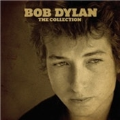 Bob Dylan The Collection CD