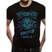 Aerosmith Aeroforce One Unisex XX-Large T-Shirt