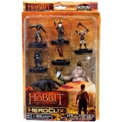 Heroclix The Hobbit Starter Board Game