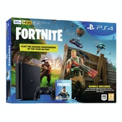 Sony PlayStation 4 Slim 500GB Console Fortnite Bundle