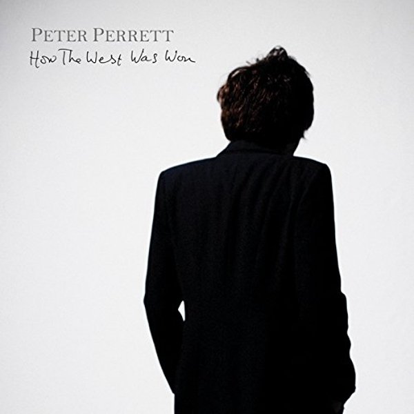 Peter Perrett - How The West Was Won Vinyl