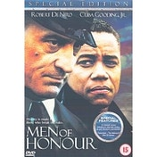 Men Of Honour DVD