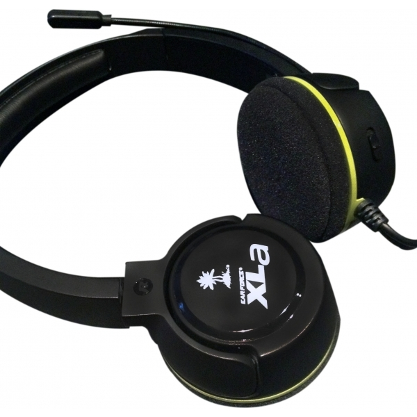 Turtle Beach XLa Amplified Gaming Headset Xbox 360 - Image 2