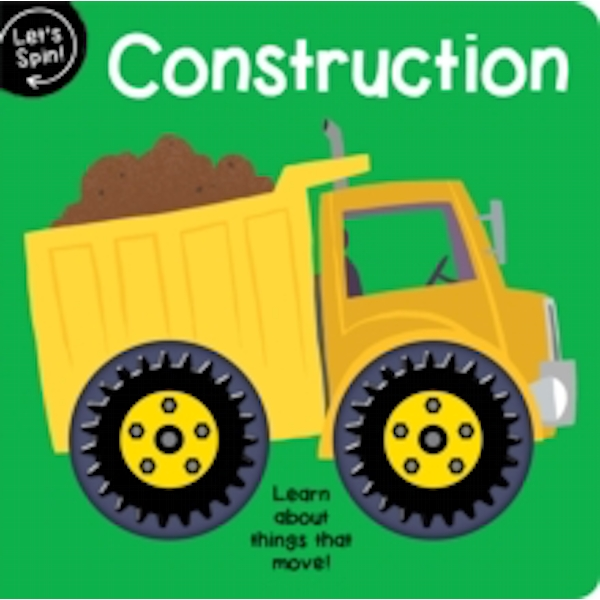 Let's Spin: Construction