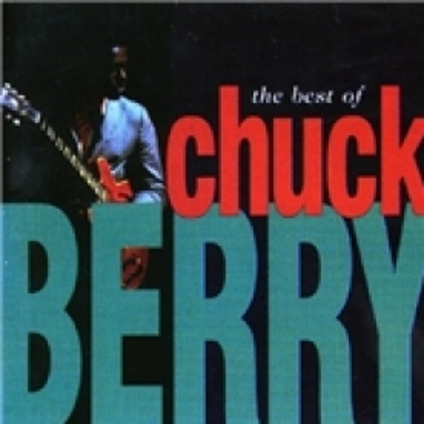 Chuck Berry The Best Of Chuck Berry CD
