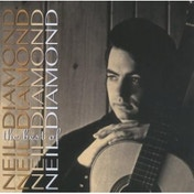 Neil Diamond The Best Of Neil Diamond CD