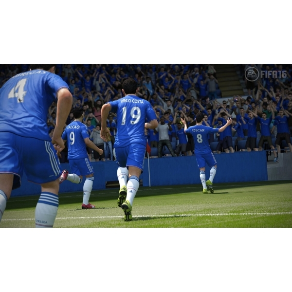 FIFA 16 PS4 Game - Image 6