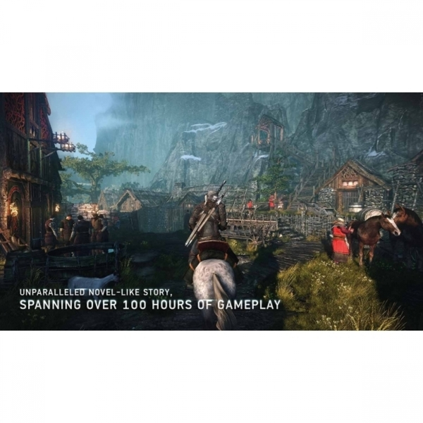 The Witcher 3 Wild Hunt Game Of The Year (GOTY) PS4 - Image 5