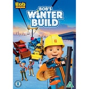 Bob The Builder: Bob's Winter Build DVD