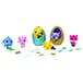 Hatchimals Colleggtibles 4 Figure Pack + Bonus - Mermal Magic - Image 4