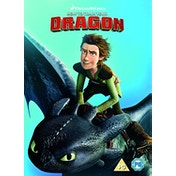 How To Train Your Dragon (2018 Artwork Refresh) DVD