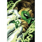 Hal Jordan & Green Lantern Corps  Rebirth: Volume 1: Sinestros Law