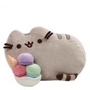 Pusheen Sundae Soft Toy Plush