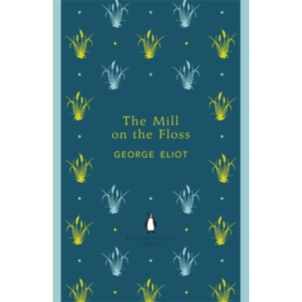The Mill on the Floss by George Eliot (Paperback, 2012)