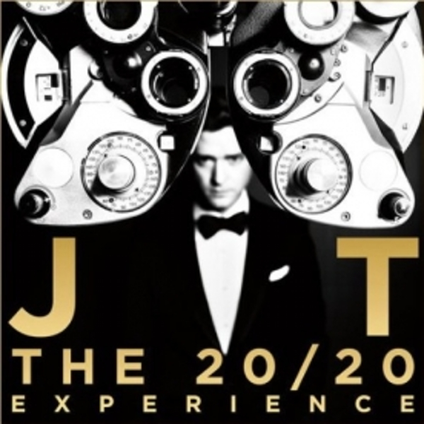 Justin Timberlake - The 20/20 Experience Deluxe Edition CD