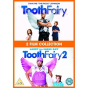 The Tooth Fairy 1 & 2 DVD
