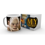 Lord of the Rings Gollum Mug
