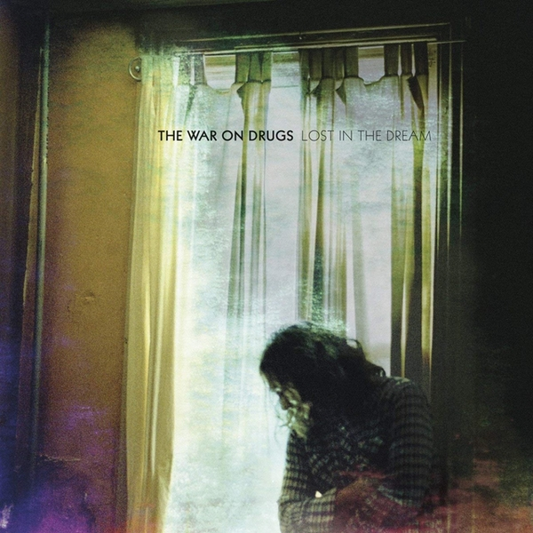The War On Drugs – Lost In The Dream Vinyl