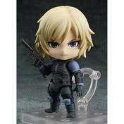 Raiden (Metal Gear Solid 2 Sons of Liberty) Nendoroid Action Figure