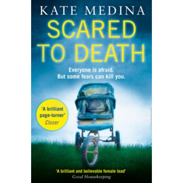 Scared to Death : A Gripping Crime Thriller You Won't be Able to Put Down : 2