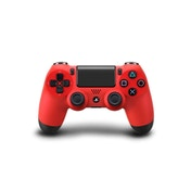 Official Sony Dualshock 4 Magma Red Controller PS4 (Bagged)