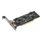 Asus Xonar DS Internal Sound Card (PCI, EAX 5.0)