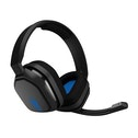 Astro A10 Gaming Headset (Grey/Blue) PS4/Xbox One and Mobile