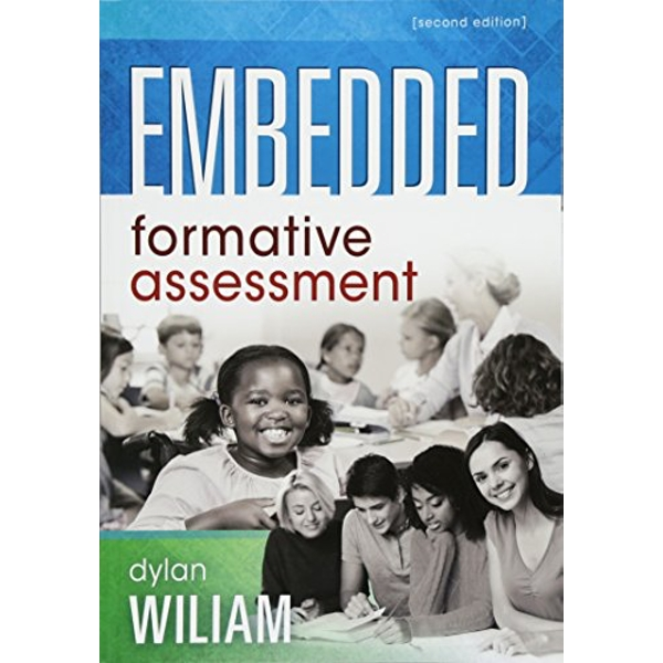 EMBEDDED FORMATIVE ASSESSMENT   2017