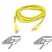 Belkin 2m RJ45 Molded Cat 5e Snagless Molded Patch Cable
