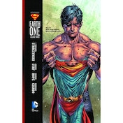Superman Earth One TP Volume 3