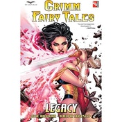 Grimm Fairy Tales: Legacy: Volume 1