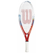 Wilson US Open Jnr Tennis Racket 25 (No Headcover)