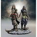 Ex-Display Aguilar Michael Fassbender (Assassin's Creed Movie) Ubi Collectables Figurine Used - Like New - Image 4