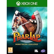 Phar Lap Horse Racing Challenge Xbox One Game