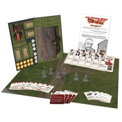 The Walking Dead All Out War Miniatures Game: Miles Behind Us Expansion