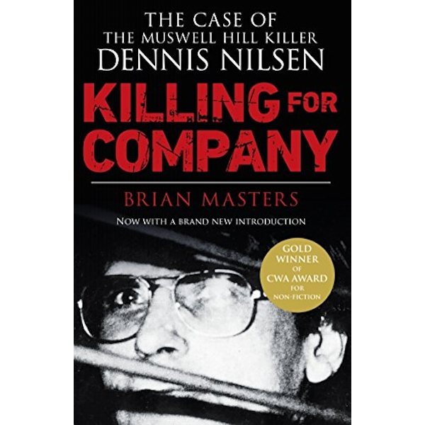 Killing For Company by Brian Masters (Paperback, 2017)